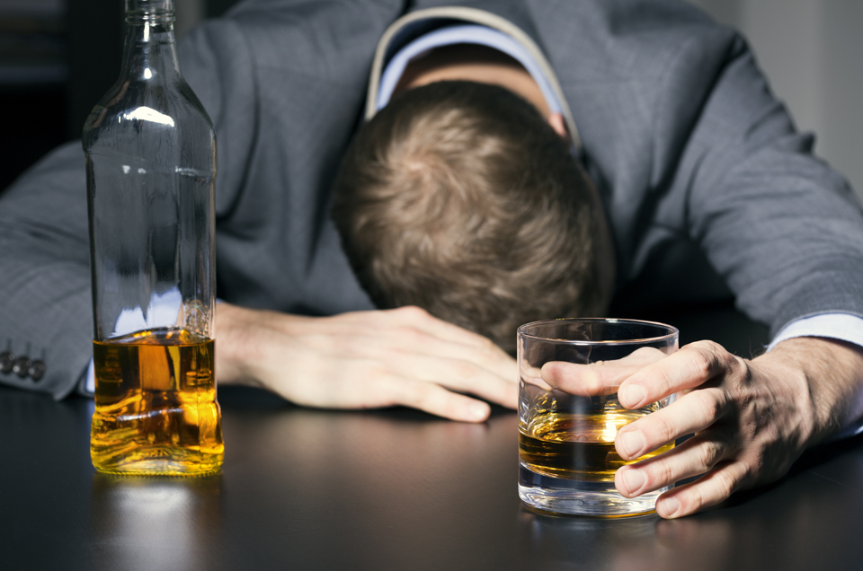 Addicted to Alcohol? Put The Glass Down With Ayurveda