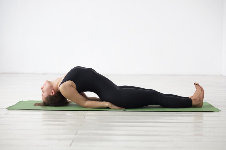 2 Yoga Asanas that Bring Relief from Jaundice