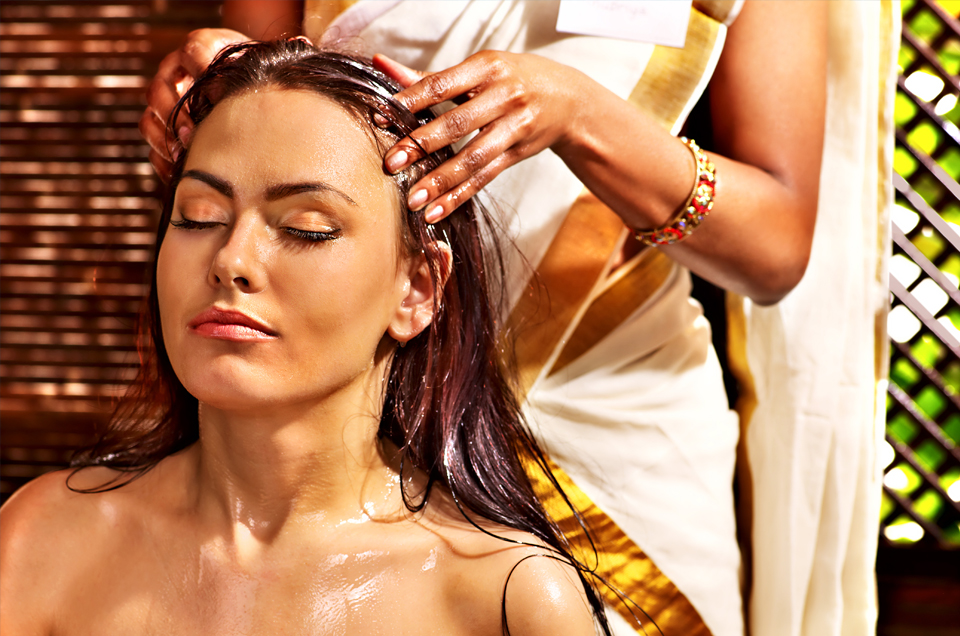 10 Amazing Health Benefits of Champi Massages
