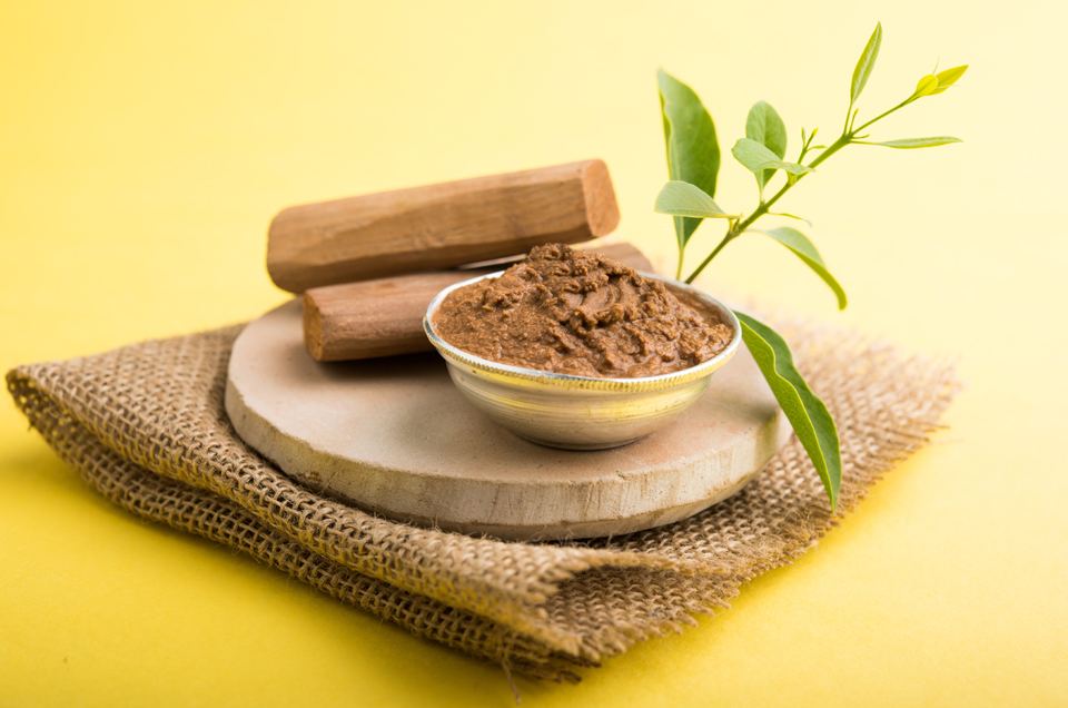 Sandalwood, The Best Friend Your Skin Can Have
