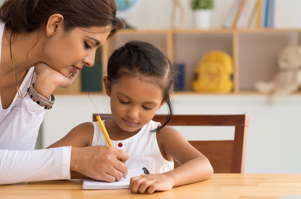 How to Teach Your Kids To Prioritize: The 4-Step Trick