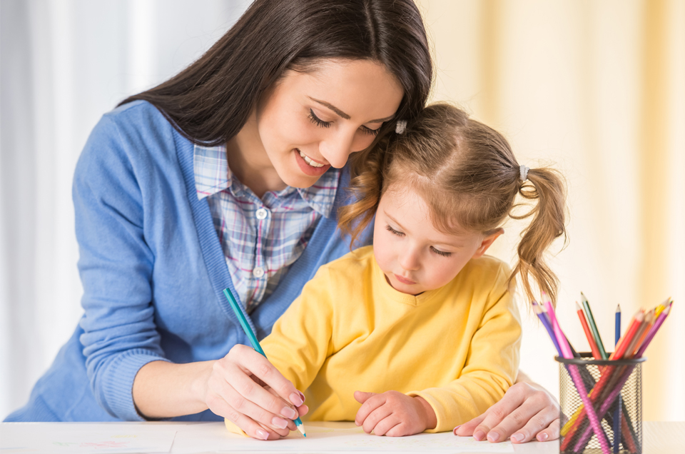 How to Have Goal Setting Sessions With Your Children