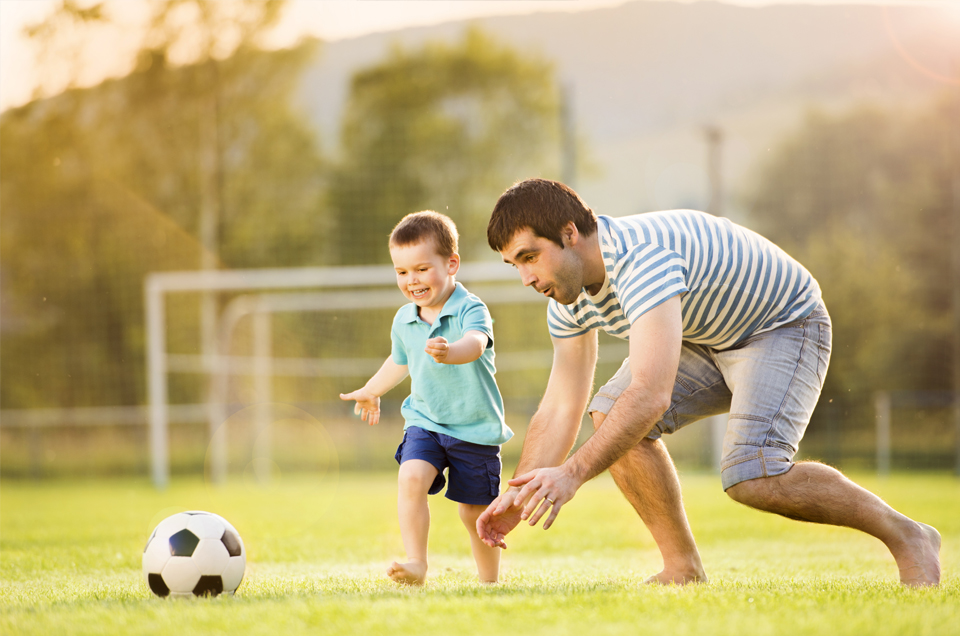 Practical Tips to Help your Child Balance Studies And Play