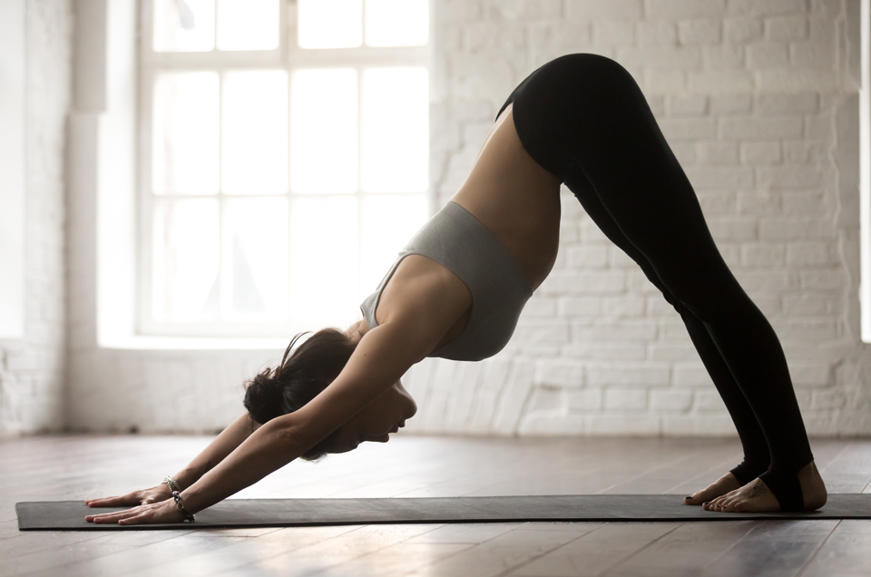 2 Yoga Poses to Improve Your Libido
