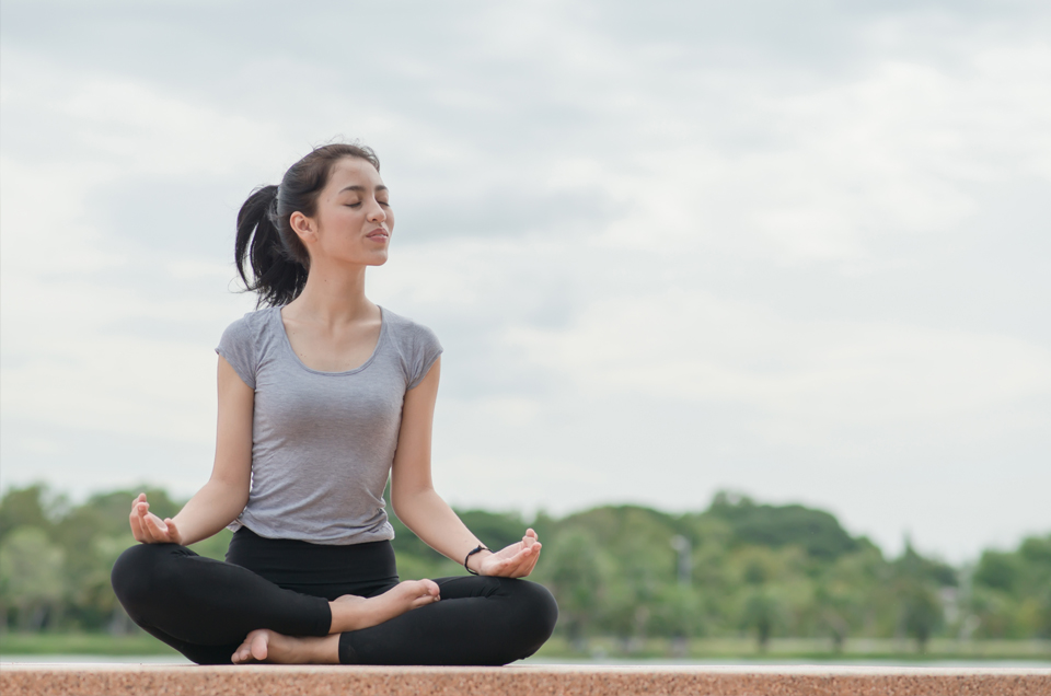 Can Pranayama Help Reduce the Severity of Asthma?