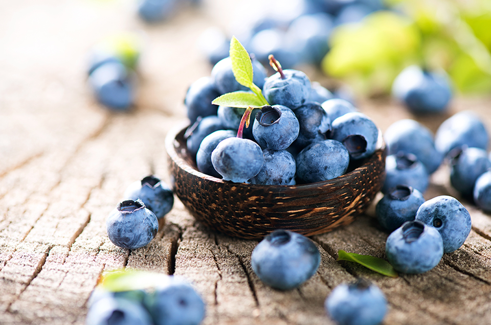 Five Fibrous Fruits which are Good to Control Blood Sugar