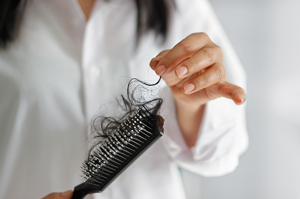 Three Rules You Should Follow to Prevent Hair Fall