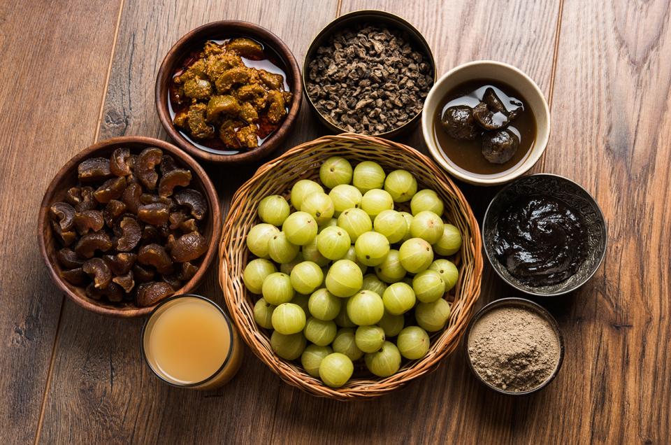 6 Health Benefits of Amla