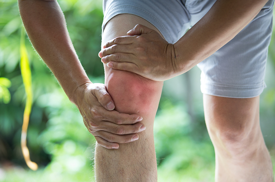 Relieving Osteoarthritis with the power of Ayurveda