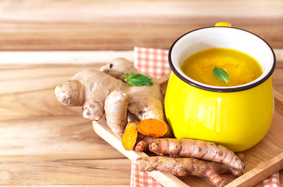 Uses of Ginger to Get Relief from Arthritis