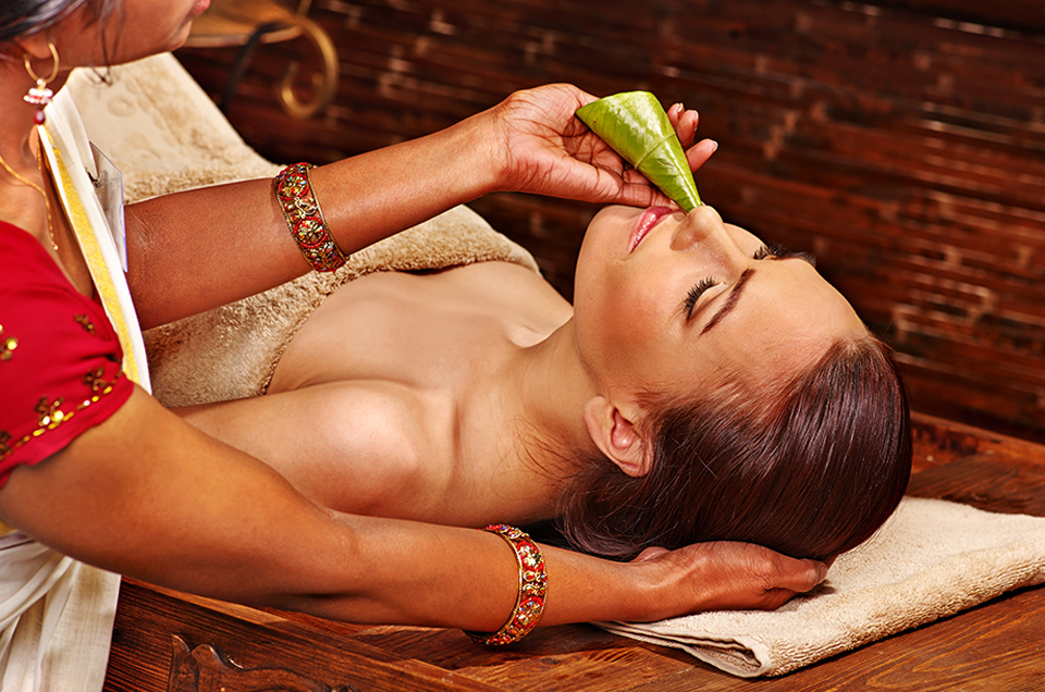 Panchakarma to Get Relief from Arthritis Pain