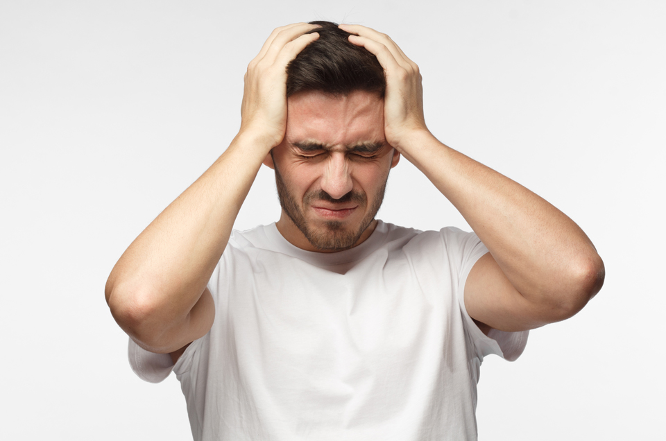 Benefits of Jal Neti in Headaches