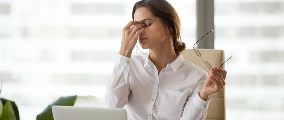 जानिये, कैसे अनुपचारित माइग्रेन आपकी दृष्टि को प्रभावित कर सकता है