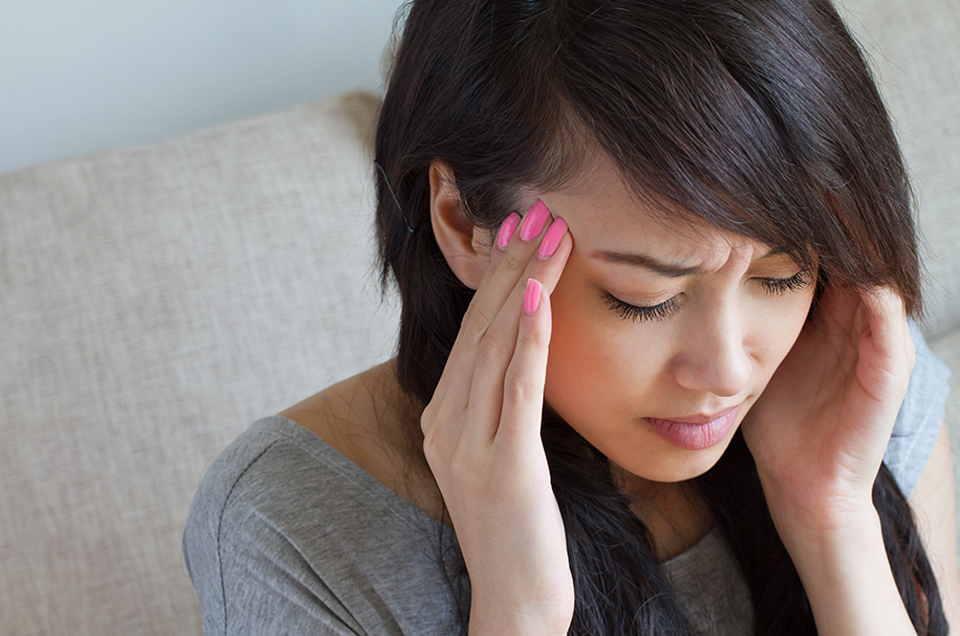 Ayurveda Provides Relief from Migraine and Headache