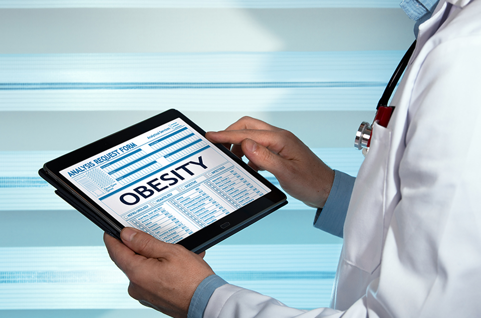 How obesity increase the risk of piles and fistula