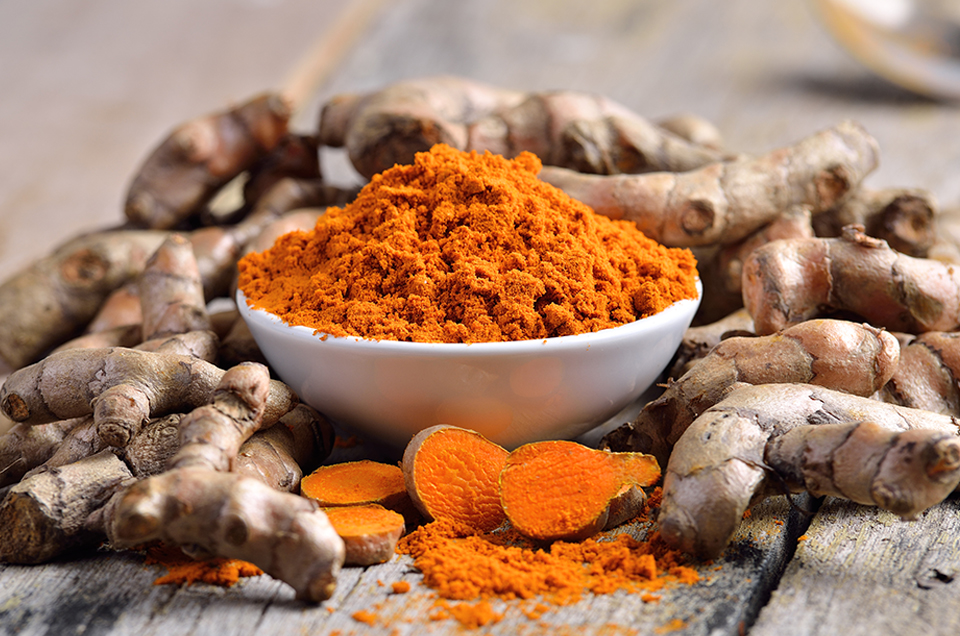 Avoid Turmeric in These Health Condition