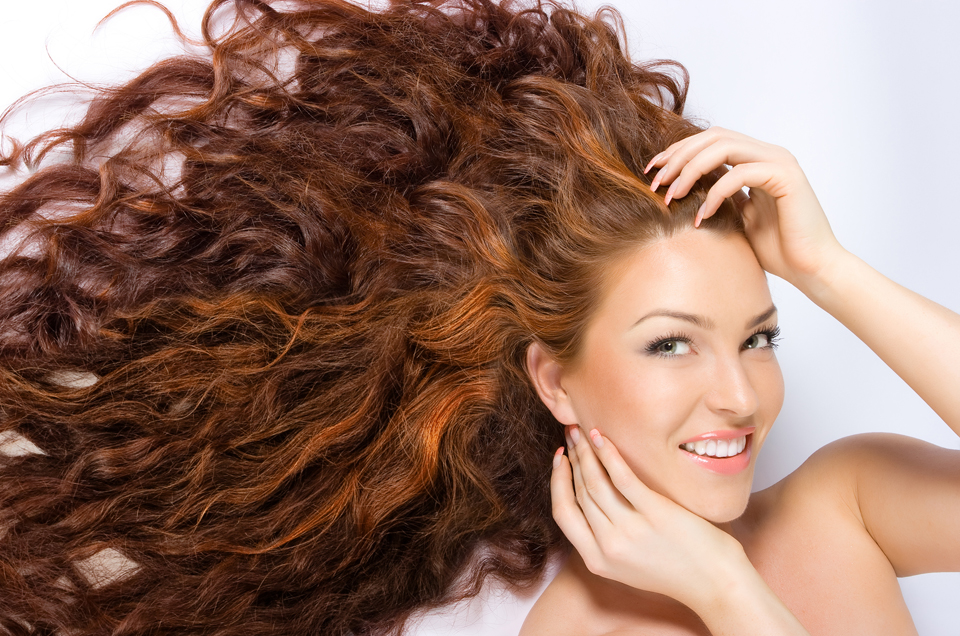 4 Things to Do Achieve Healthy Hair & Nails