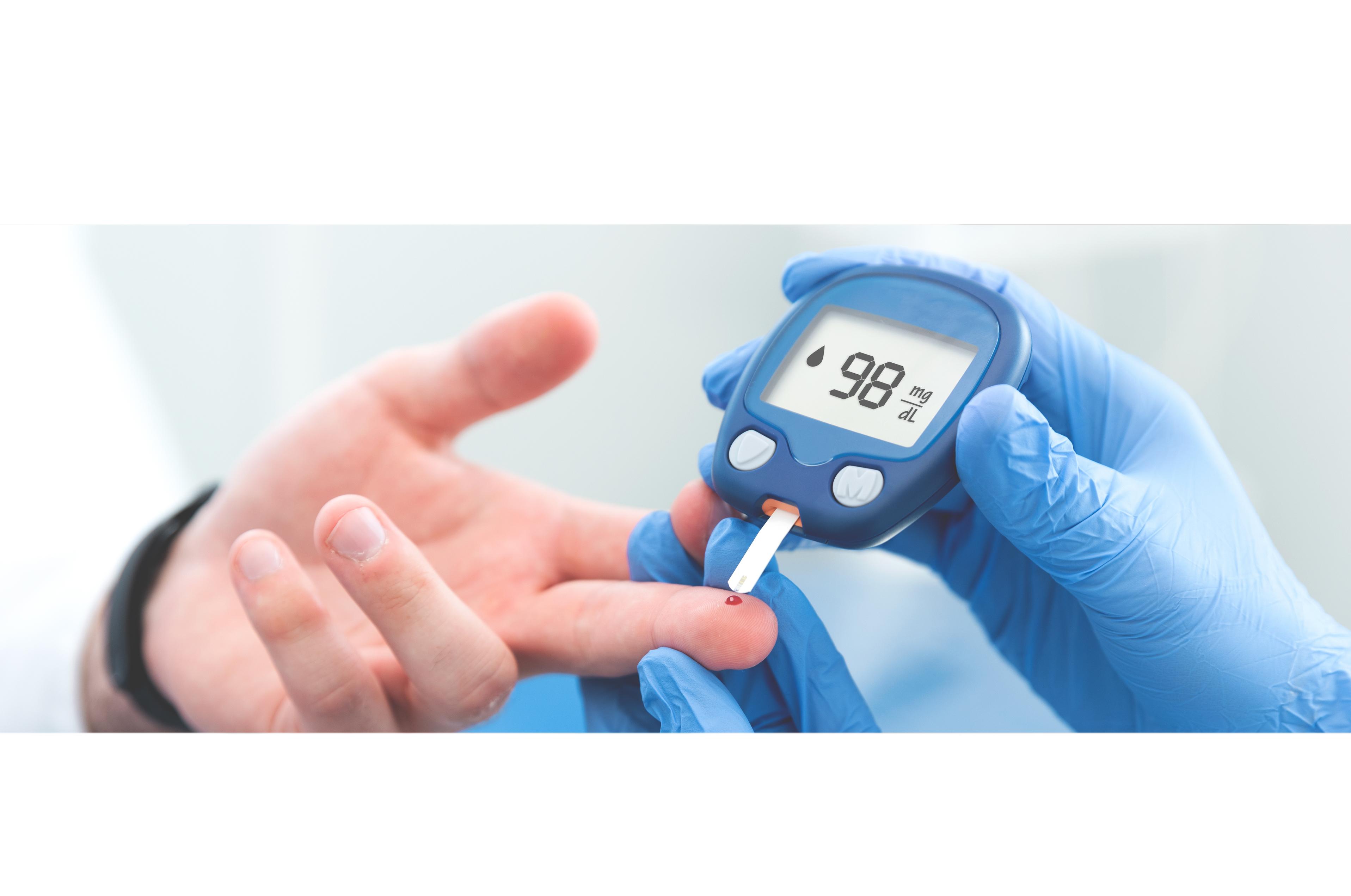 Diabetes - Symptoms, Causes, and Treatment