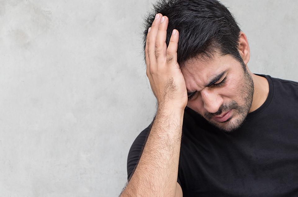 Change Your Diet to Prevent Migraine Attack
