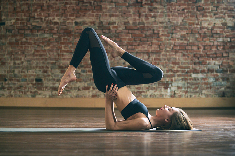 5 Yogasanas to Bring Natural Relief in Piles