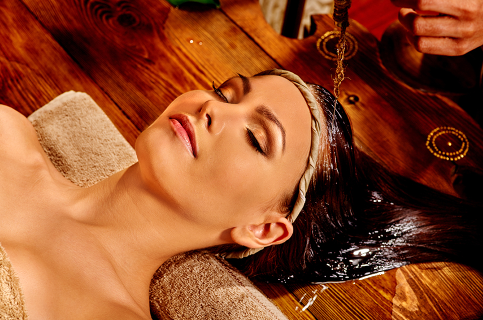 Find Relief from Migraine Pain With These Panchakarma Therapies