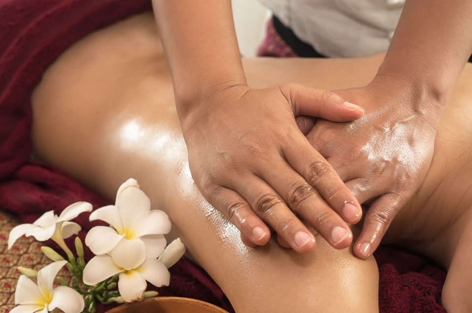 Panchakarma Massages that Give Relief in Joint Pain