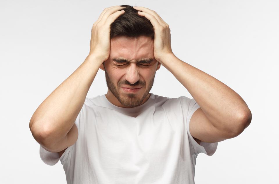 Don't Suppress Migraine; Treat It!