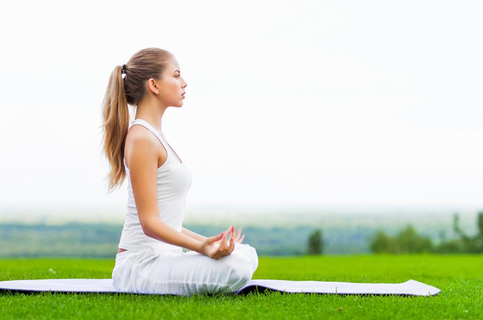 तनाव को दूर रखने के लिए अपने मन को सजीव करें