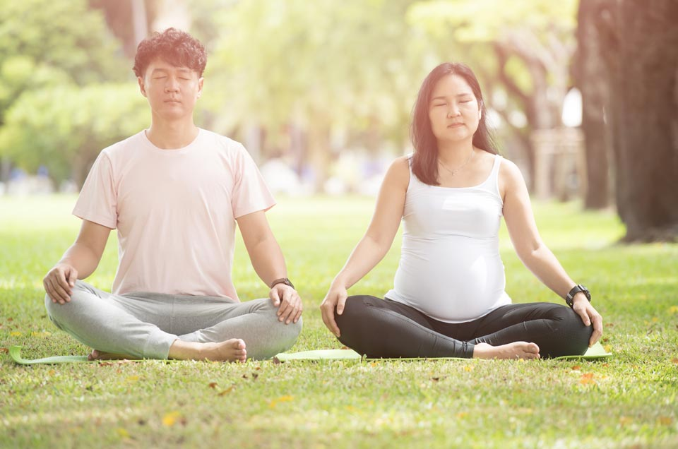 Garbh Sanskar: How to Bring a Physically & Spiritually Healthy Baby Into This World