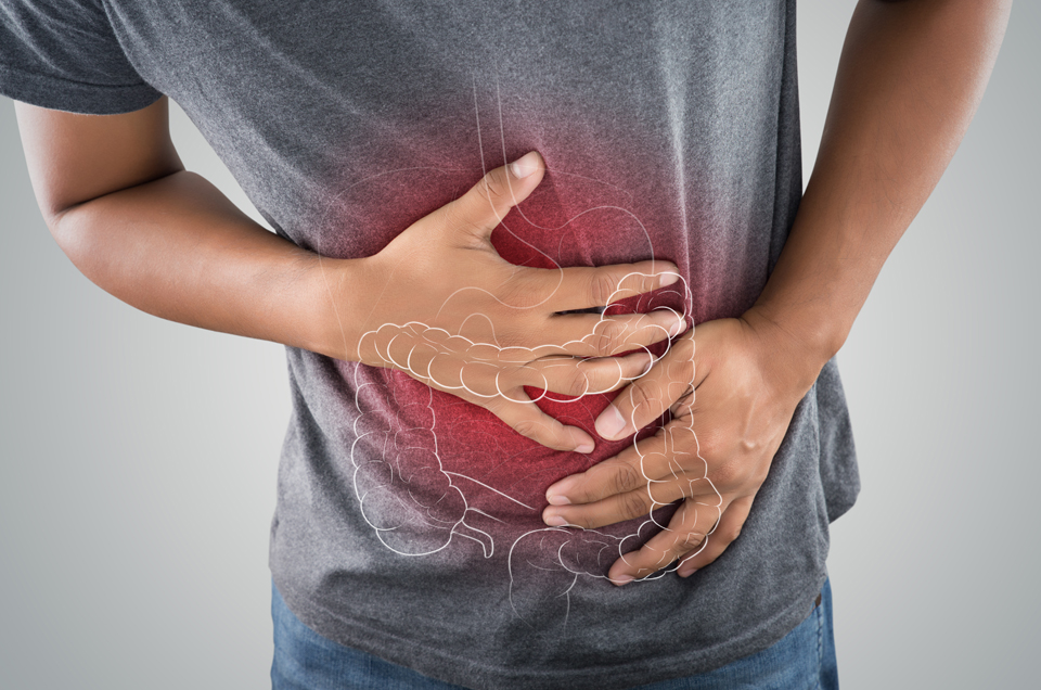 Get Ayurvedic Relief from Irritable Bowel Syndrome (IBS)
