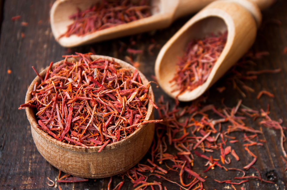 Health Benefits of Saffron: The Wonder Herb