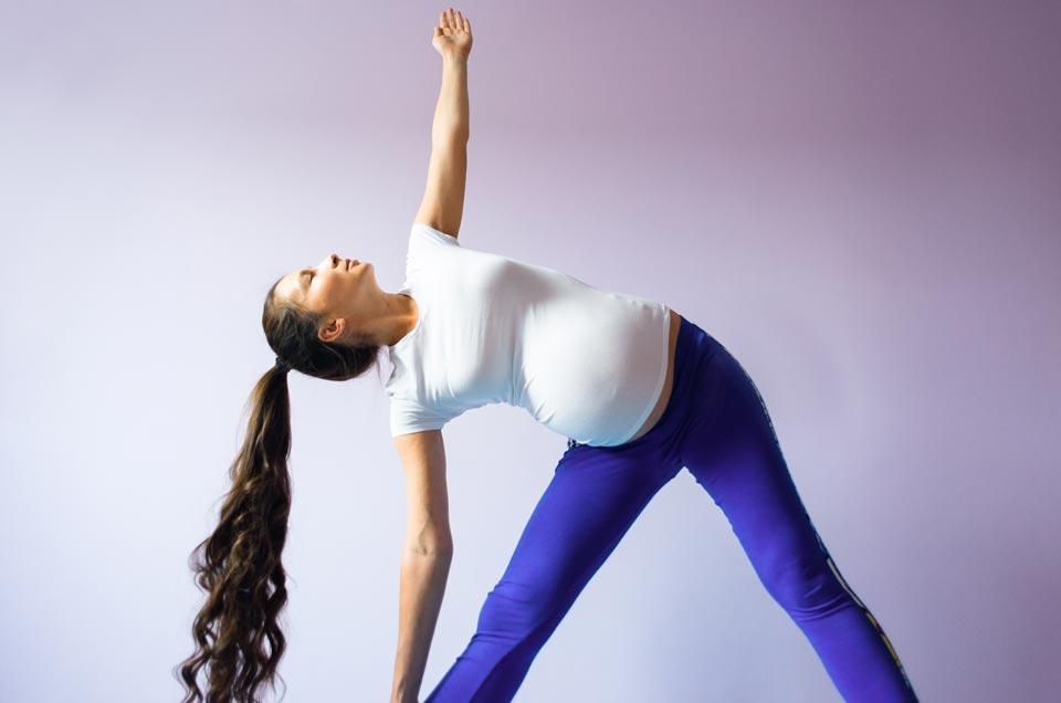 Healthy Pregnancy, Healthy Child- Month 6