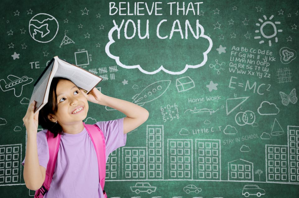 How to Teach Kids the Art of Assessing Themselves