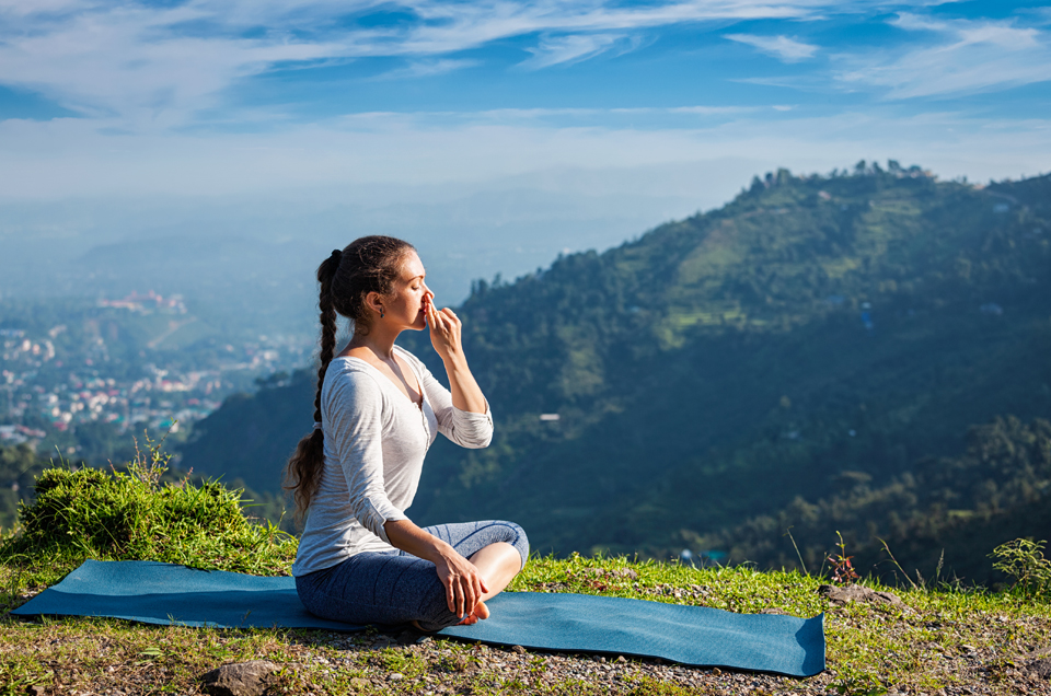 Breathing Through Right Nostril Gives You These Amazing Benefits