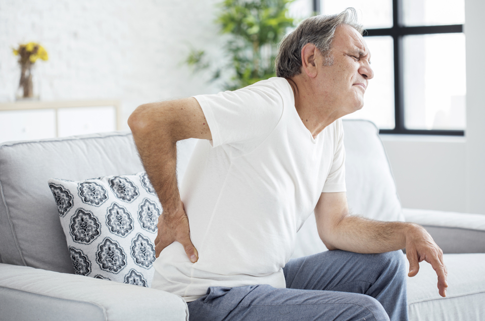 Jiva?s Ayunique Treatment for Osteoarthritis