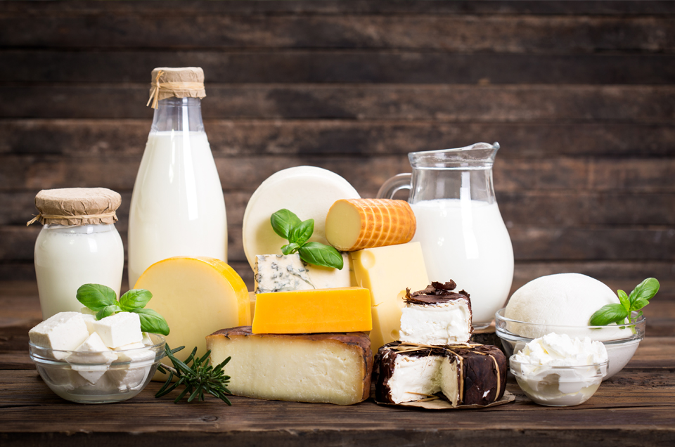 Milk and Milk Products - An Ayurvedic View
