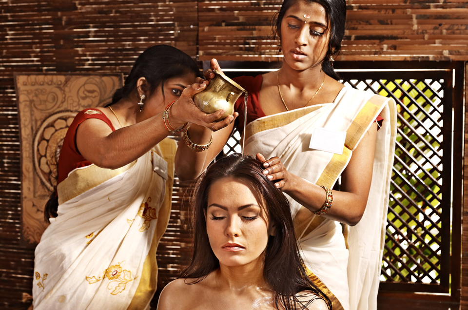 Shirovasti Therapy - Get relief in Migraine, Insomnia and Stress