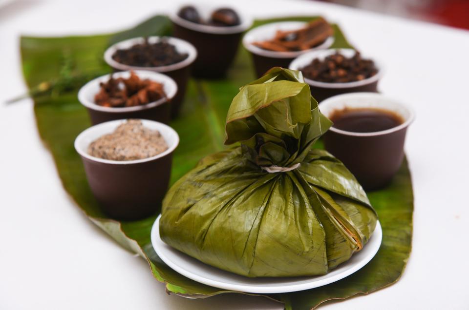 Rasa - A Critical Factor in Ayurvedic Cooking