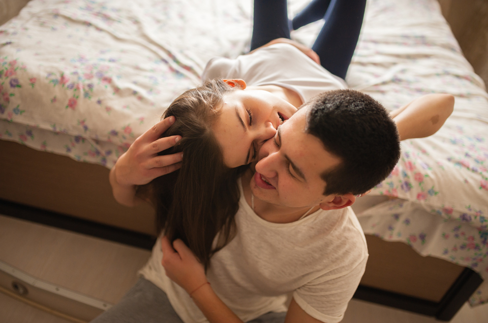 Self-control- the foundation to a healthy and happy conjugal life