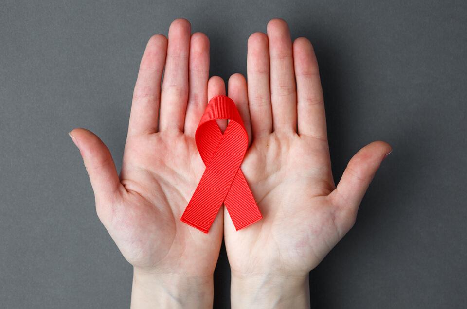 एड्स... क्योंकि जानकारी ही बचाव है