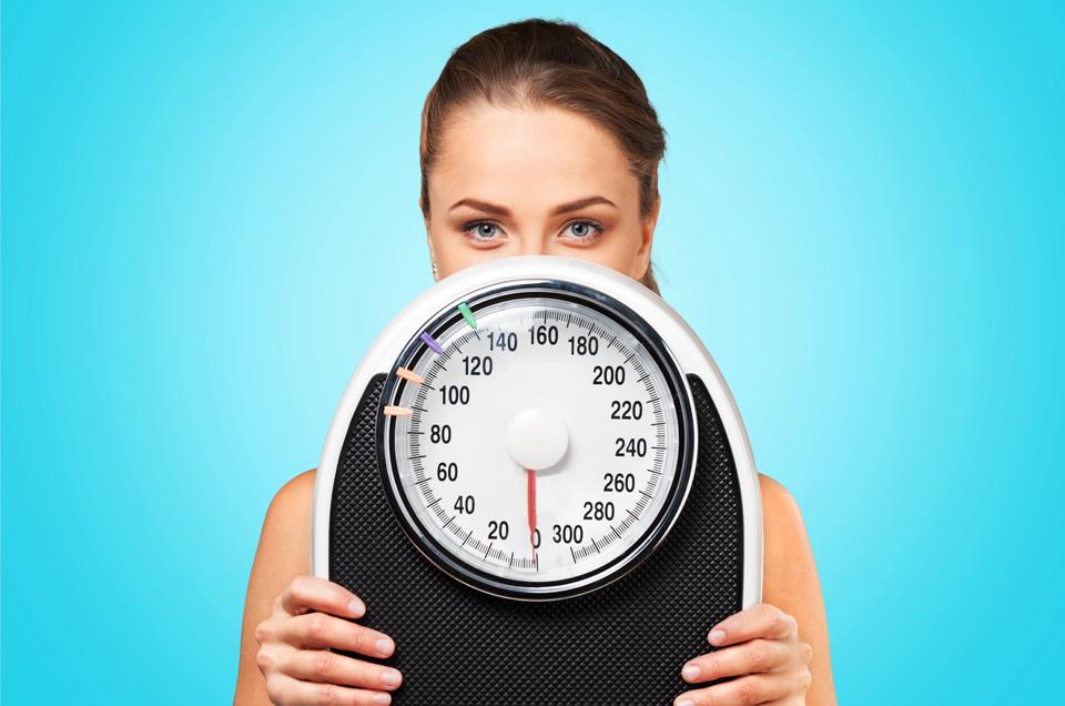 घटते वजन के साथ घटती जिंदगी