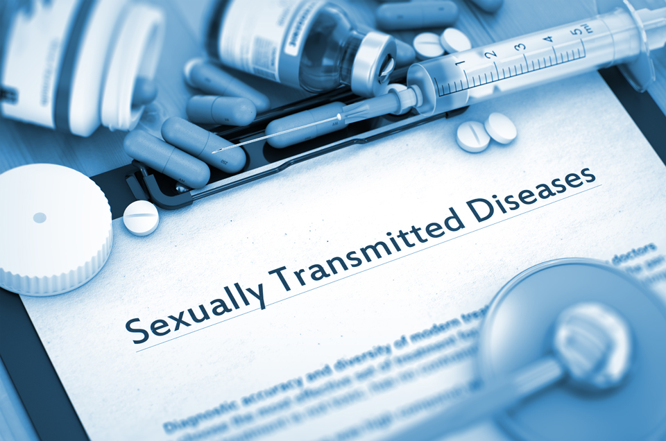 Ayurvedic perspective on sexually transmitted diseases