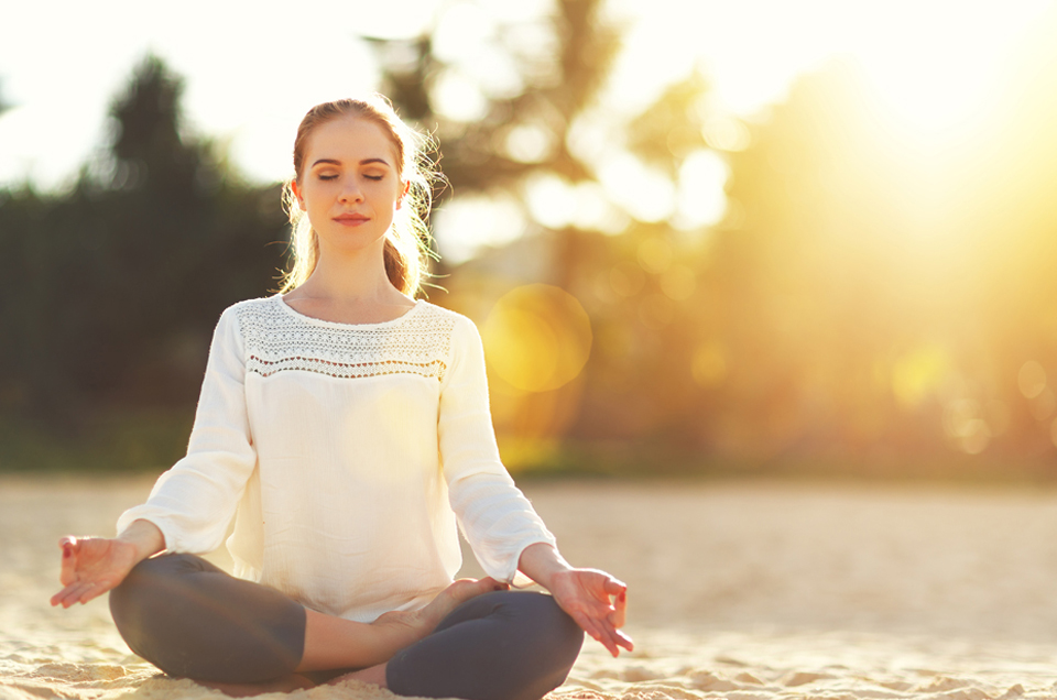 6 Benefits of Yoga for Stress Management