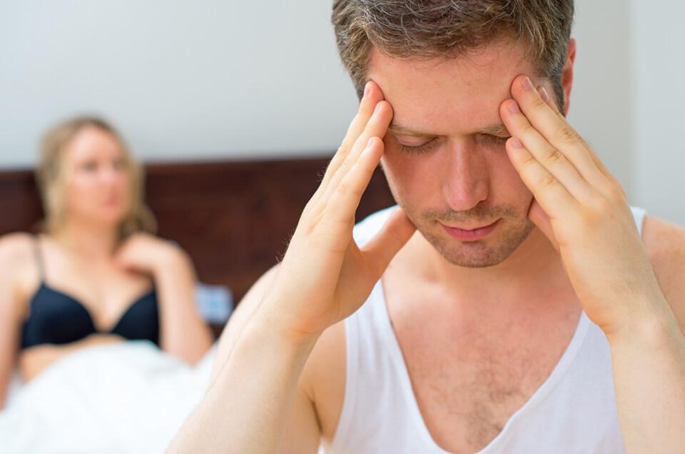 तनाव और सैक्सुअल हेल्थ