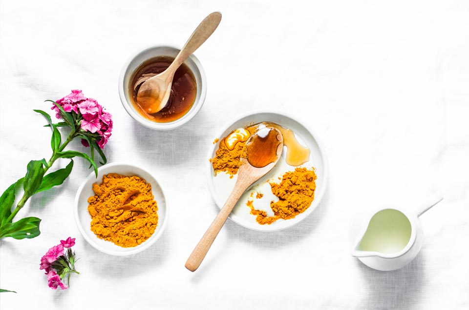 The Ayurvedic Way to Fight Pigmentation