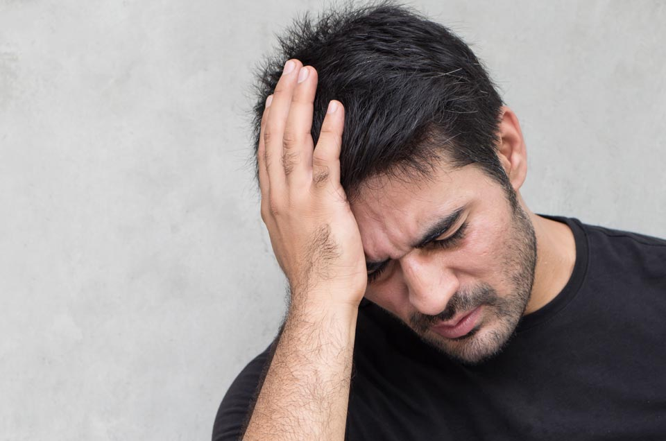Troubled by Headaches? Try these Home Remedies