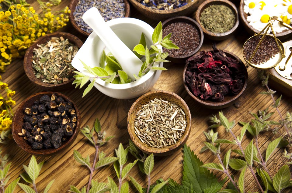 Why Are Herbal Remedies Better than Prescribed Drugs?
