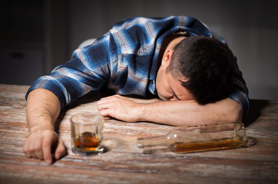 Alcohol - Killing The Human Spirit