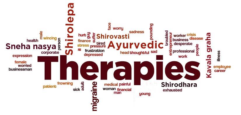 5 Ayurvedic Therapies That Bring Relief in Migraine