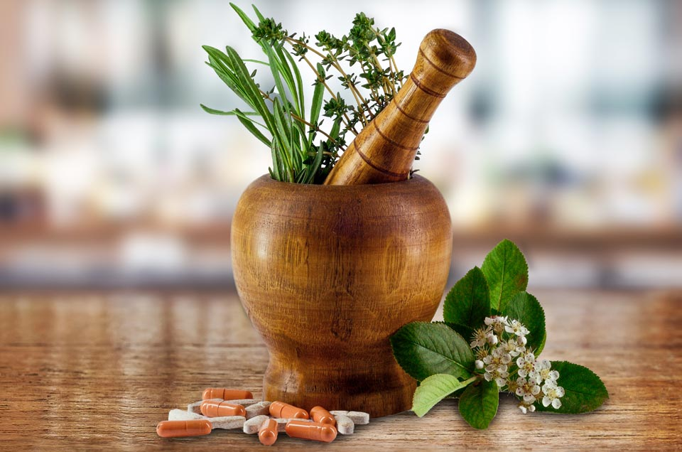 Preventing Antibiotic Resistance with Ayurvedic Treatment